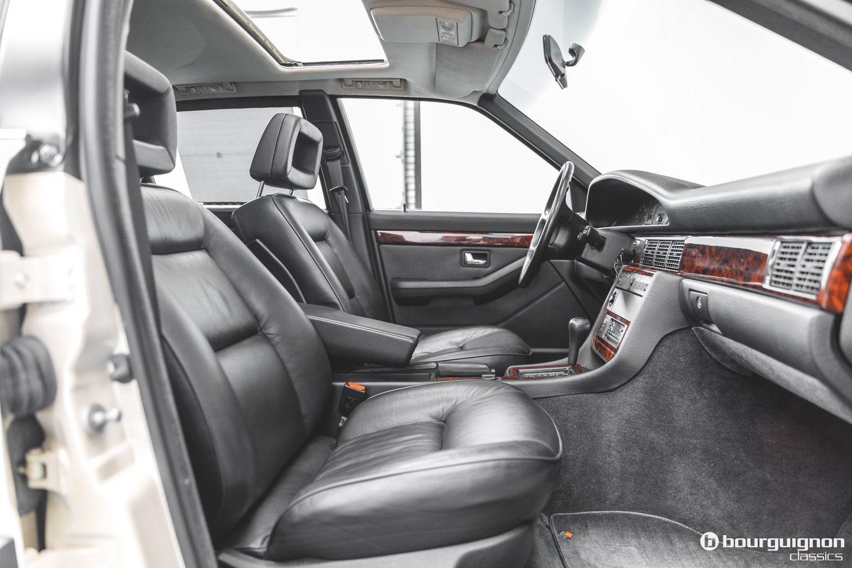 Audi V8 1990 Venta 30