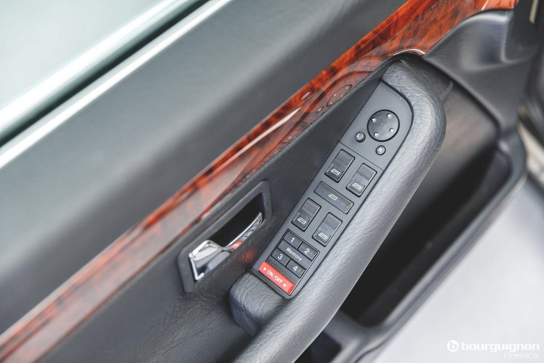 Audi V8 1990 Venta 33