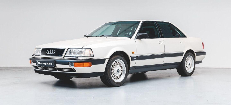 Audi V8 1990 Venta P