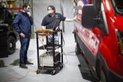 Sanitization Software In Police Interceptor Utility Vehicles thumbnail