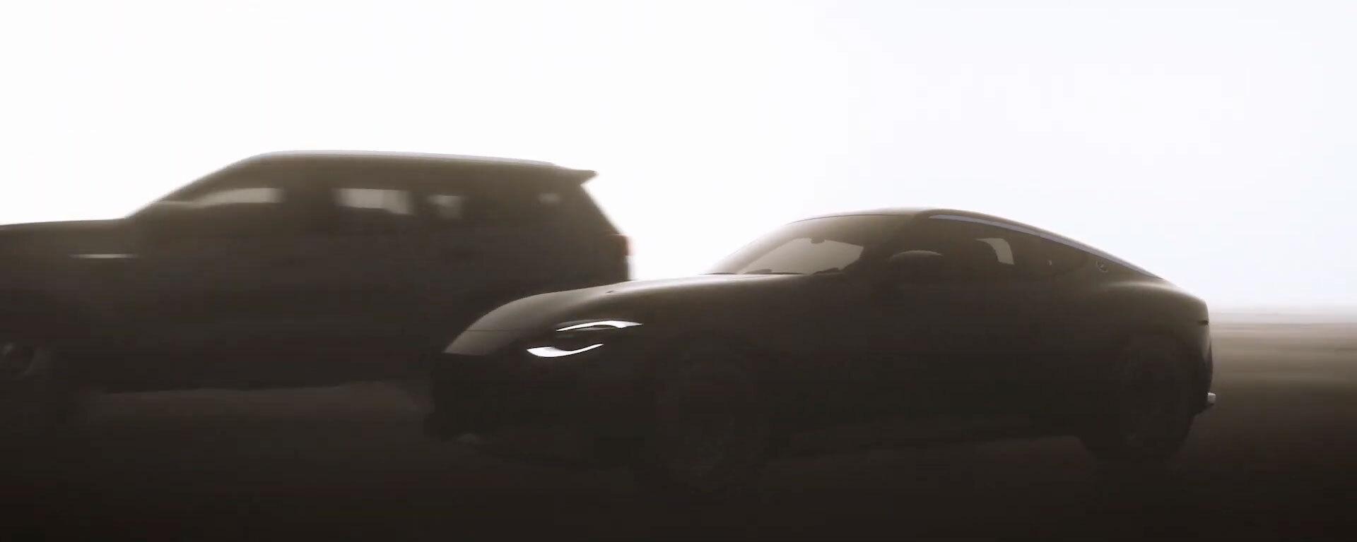 2021 Nissan Z 11