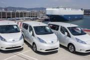 Nissan E Nv 200 Barcelona 5 thumbnail