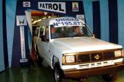 Nissan Patrol Fabrica Barcelona 2 thumbnail