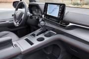 Toyota Sienna 2020 21 thumbnail