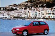 Coches Mileuristas Seat Ibiza Mk1 thumbnail