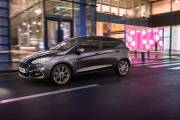 Electrified And Upgraded Ford Fiesta – Even Better Fuel Econom thumbnail
