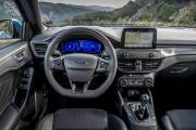 Ford Focus 2020 Digital Cluster thumbnail