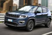 Gallería fotos de Jeep Compass