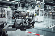 Mercedes Turbo Electrico Garrett 03 thumbnail