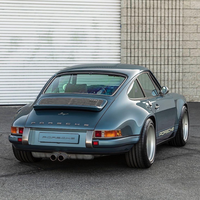 Porsche Singer 911 Octagon Dm 8