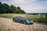 2009 Mercedes Benz Slr Mclaren Stirling Moss 28 thumbnail