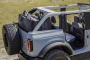 Gallería fotos de Ford Bronco