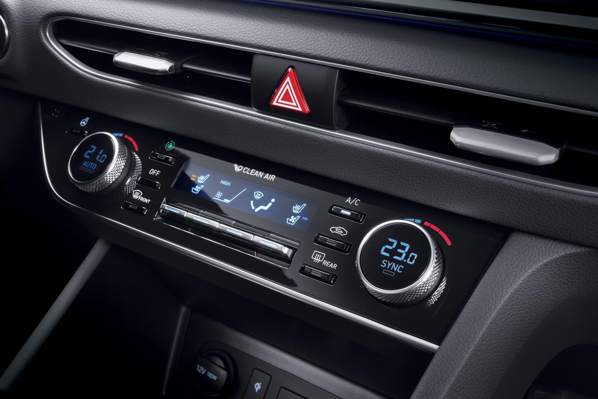 Hyundai Kia Calidad Aire Interior 06