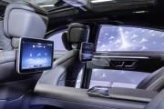 """Meet The S Class Digital: """"my Mbux"""" (mercedes Benz User Experience): Unterwegs Daheim – Luxuriös Und Digital Meet The S Class Digital:"""