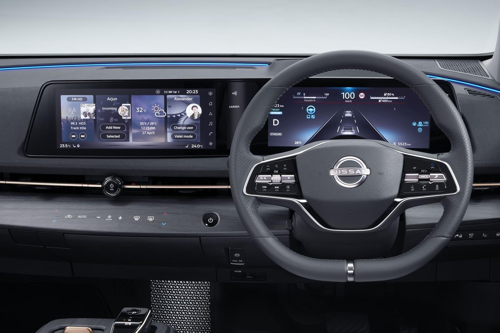 Nissan Ariya 2022 0720 006