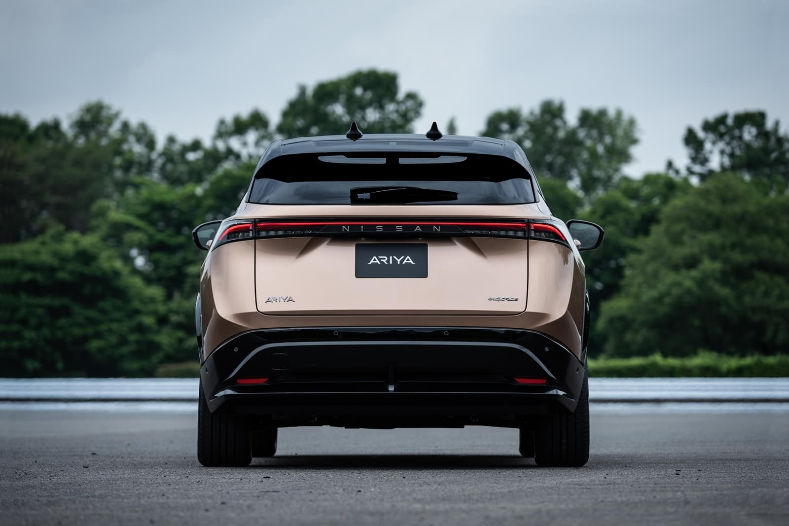 Nissan Ariya 2022 0720 031
