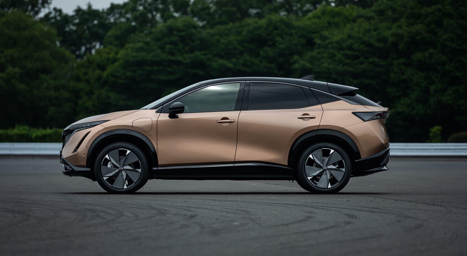 Nissan Ariya 2022 0720 033
