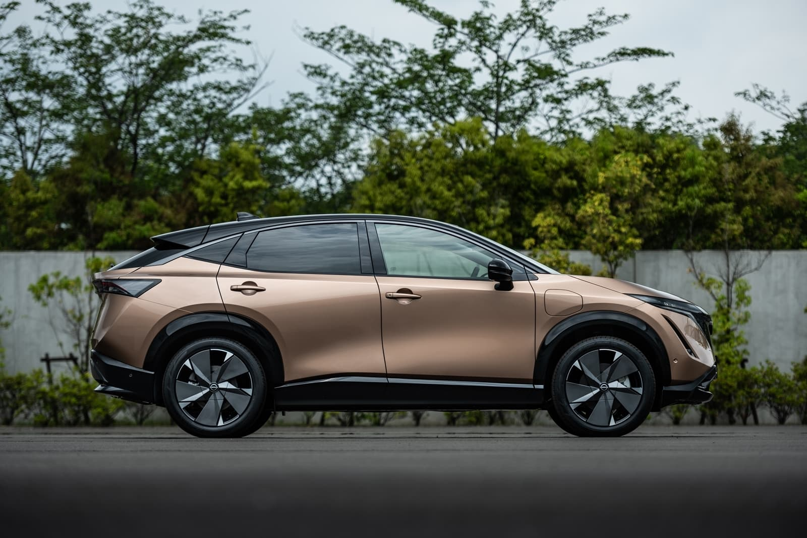 Nissan Ariya 2022 0720 035