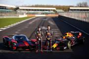 Red Bull Racing Rb16 Launch thumbnail