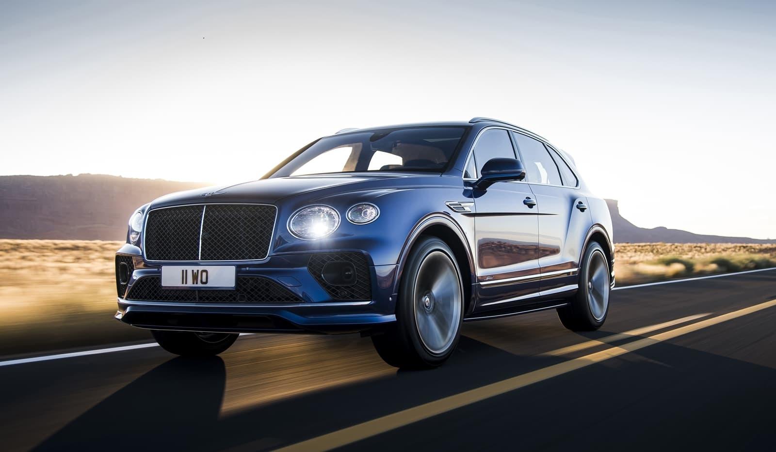 Bentley Bentayga Speed 2021 0820 001