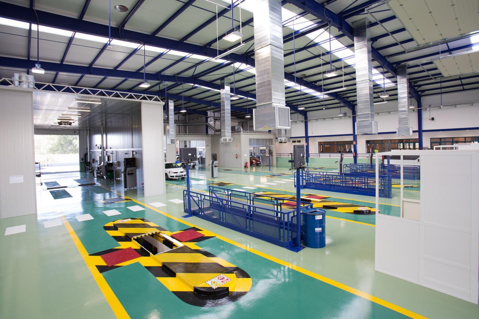 Dgt Sin Itv Estacion Interior 02
