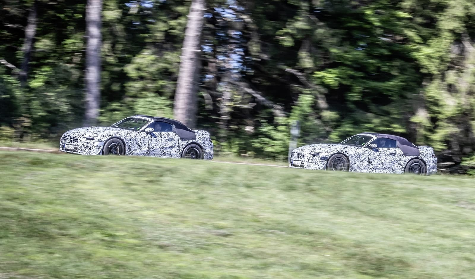 Mercedes Sl 2022 0820 003