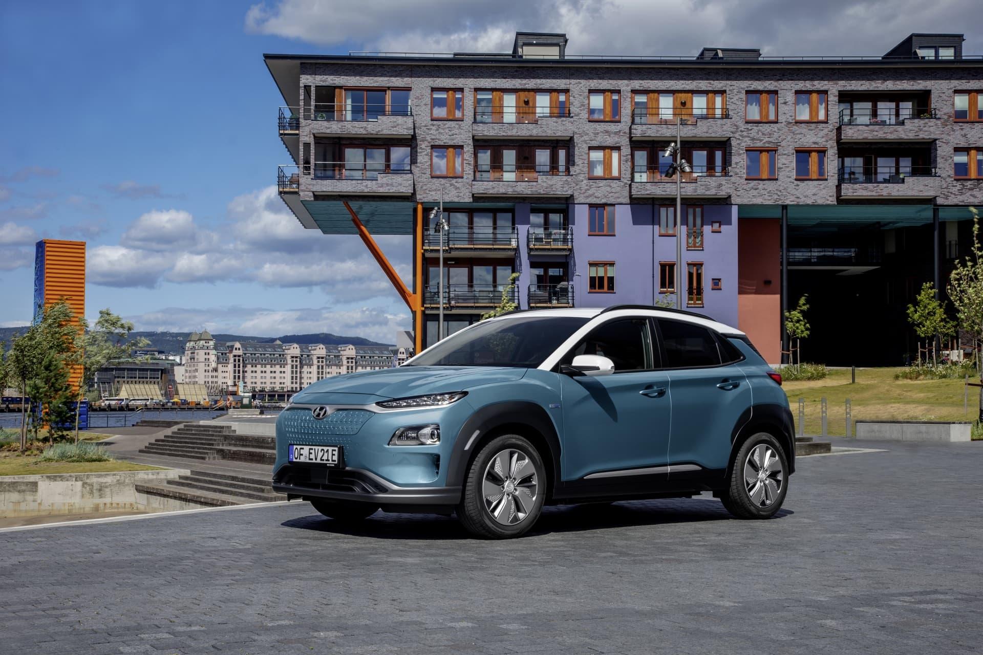 Oferta Hyundai Kona Ev Electrico Agosto 2020 01