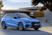 Audi A3 Sportback 40 Tfsi E thumbnail