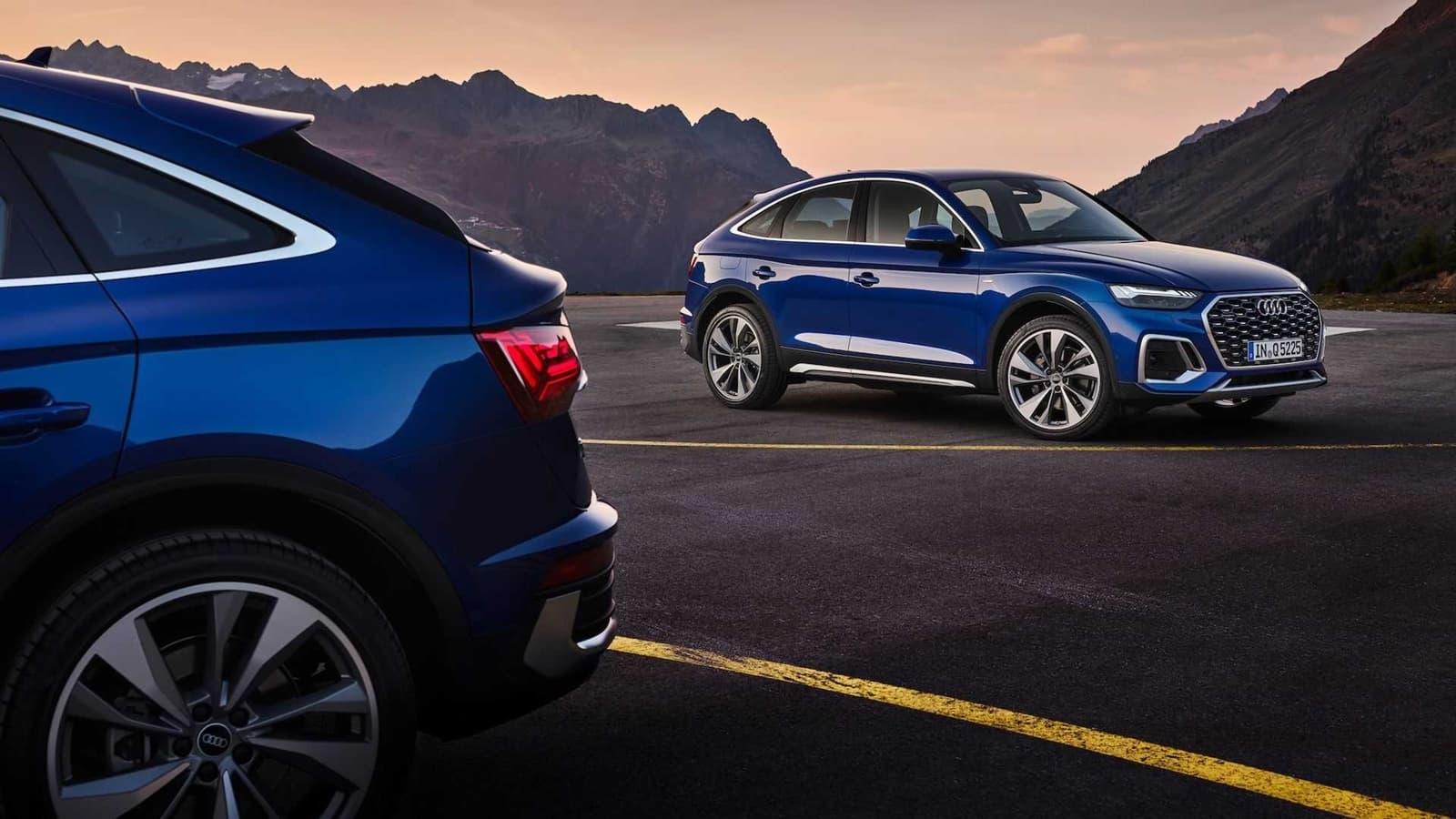 Audi Q5 Sportback 2021 0920 003