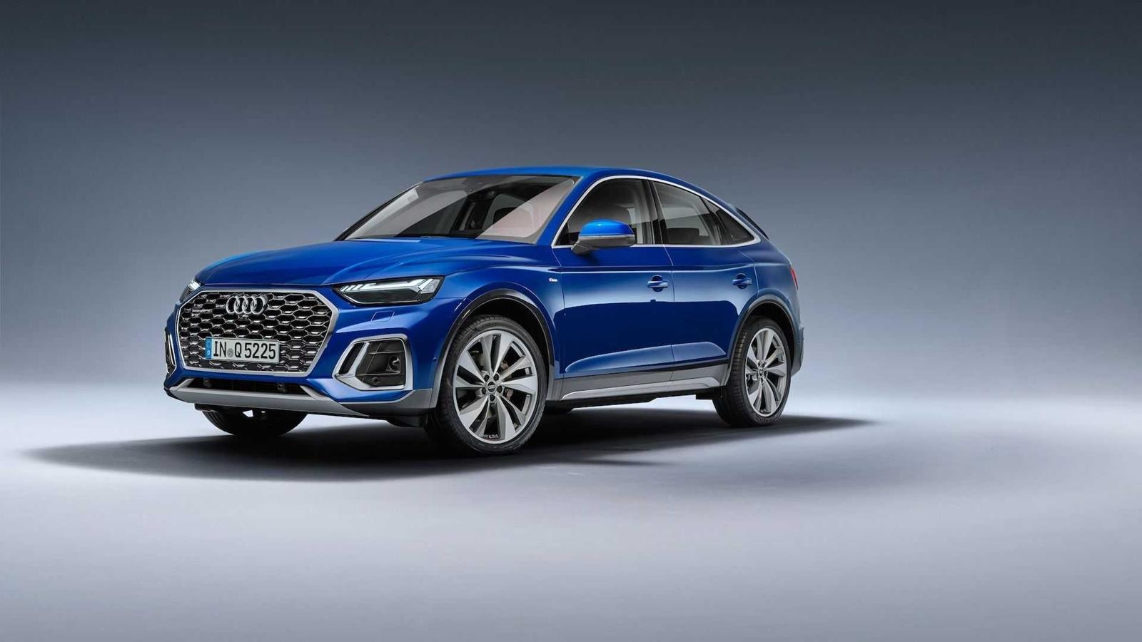 Audi Q5 Sportback 2021 0920 008