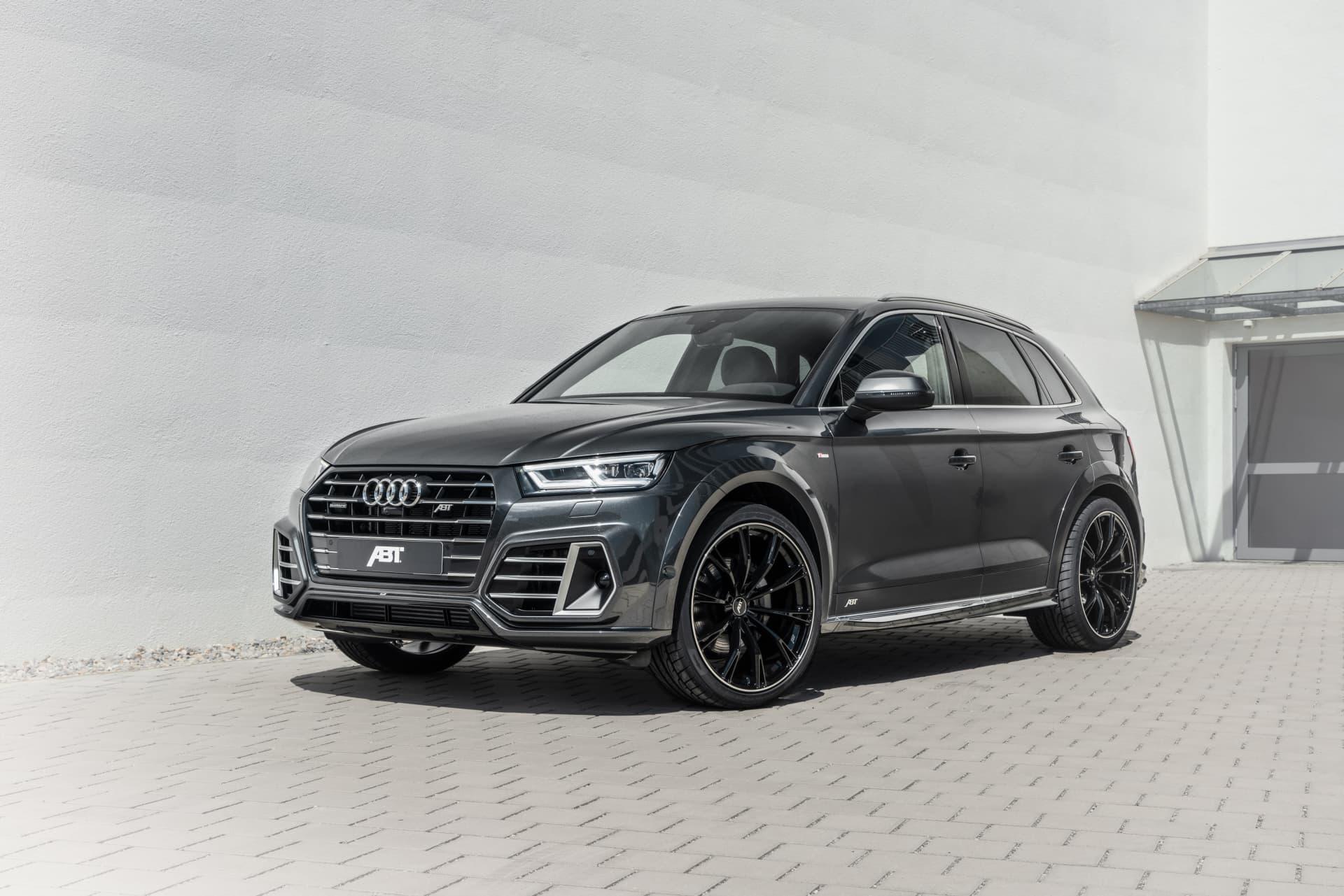 Audi Q5 Tfsie Abt 01