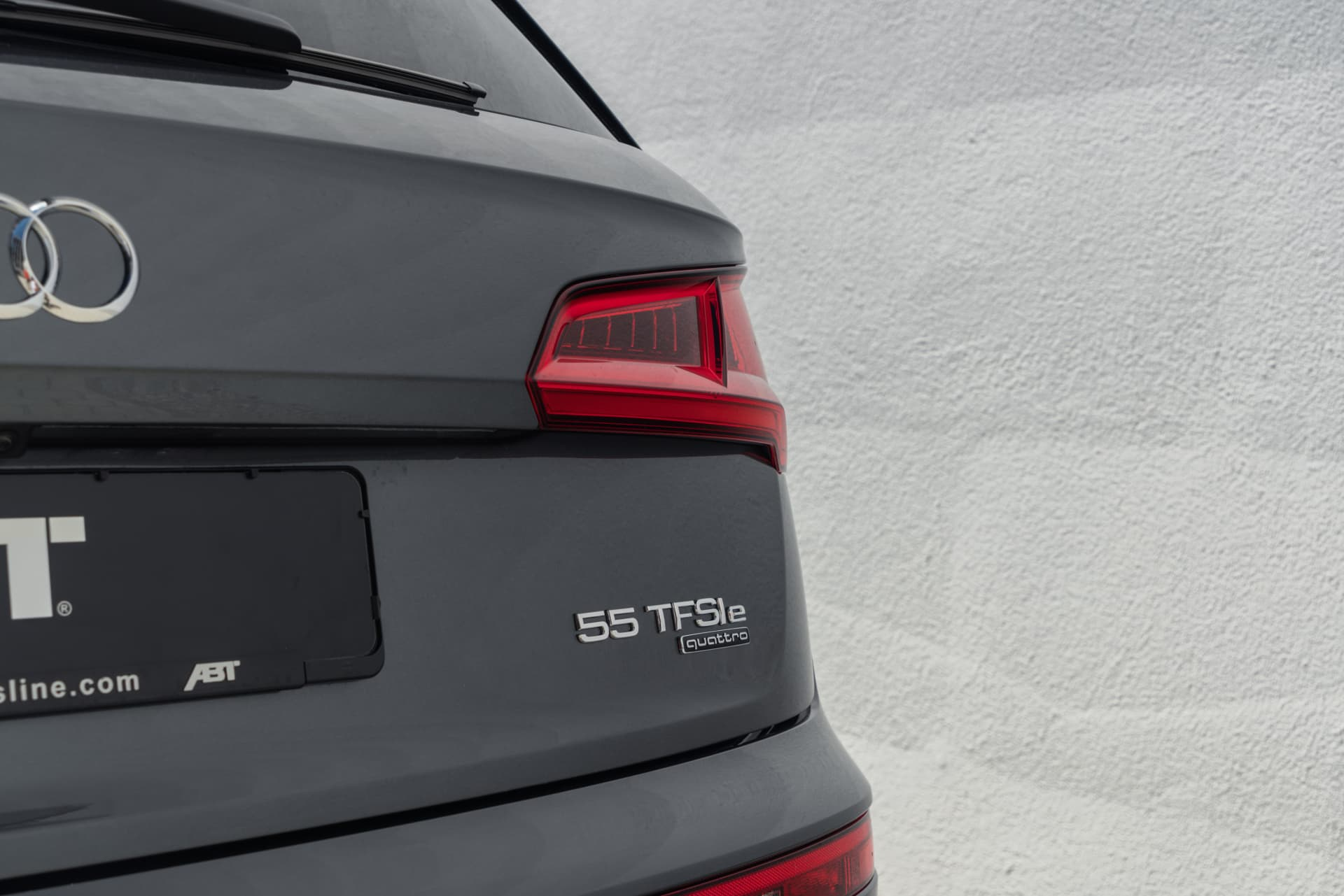 Audi Q5 Tfsie Abt 05