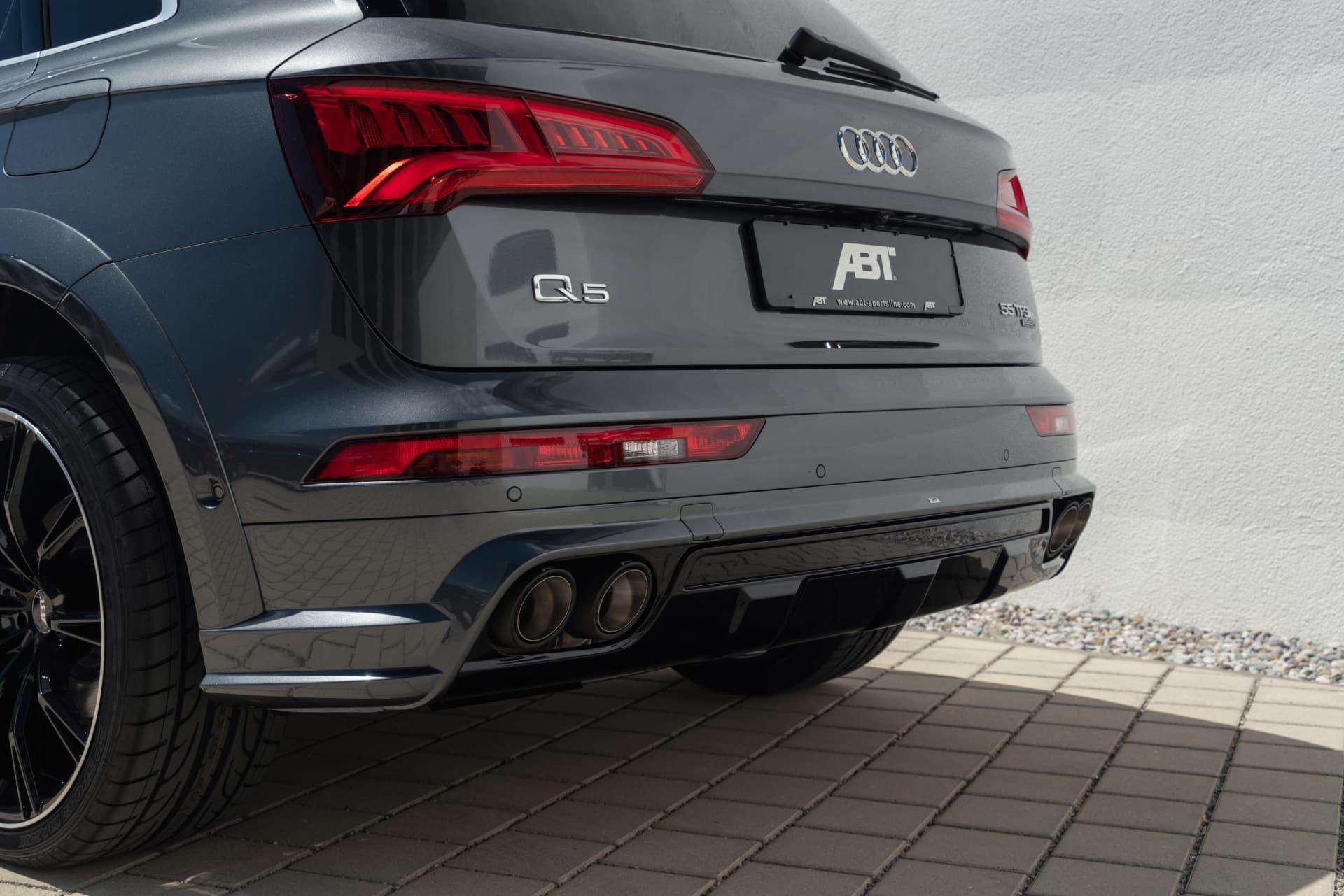 Audi Q5 Tfsie Abt 06