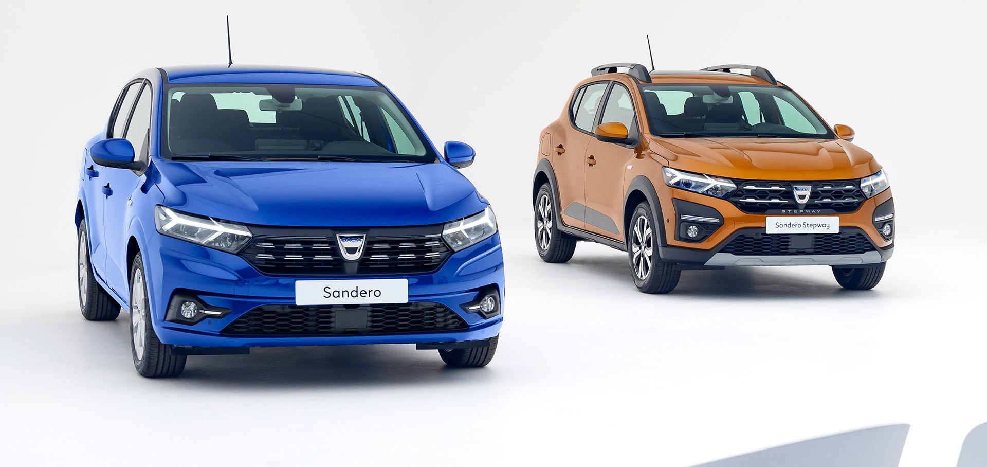 Dacia Sandero 2020 Gama 01