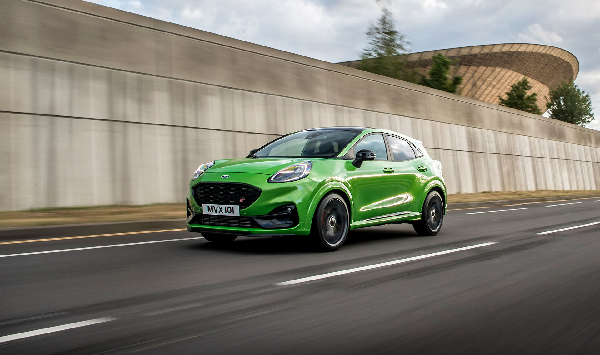 Ford Puma St 2020 Movimiento Verde Mean 02