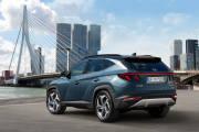Hyundai Tucson 2021 Exterior 02 thumbnail