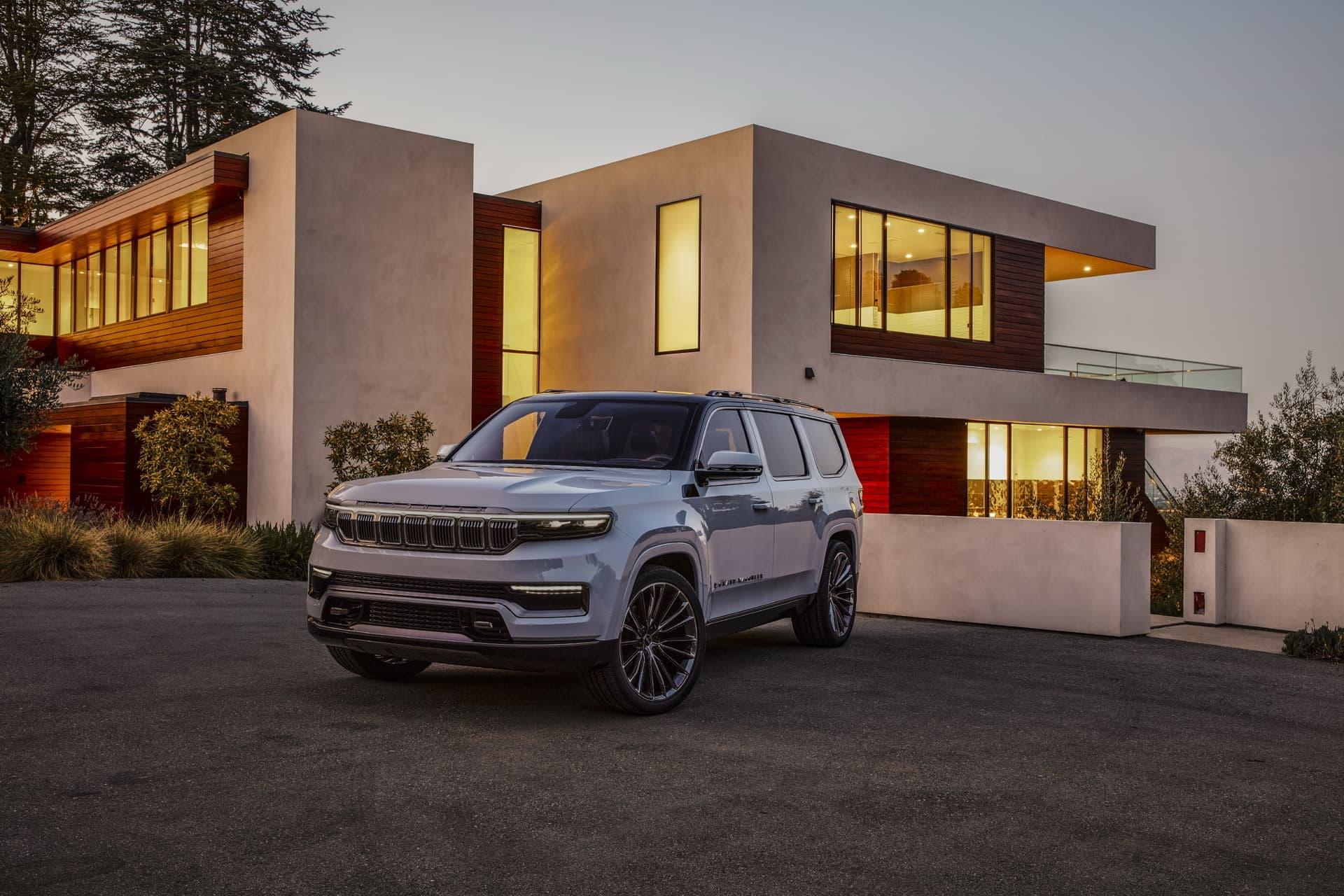 Jeep Wagoneer 2021 11