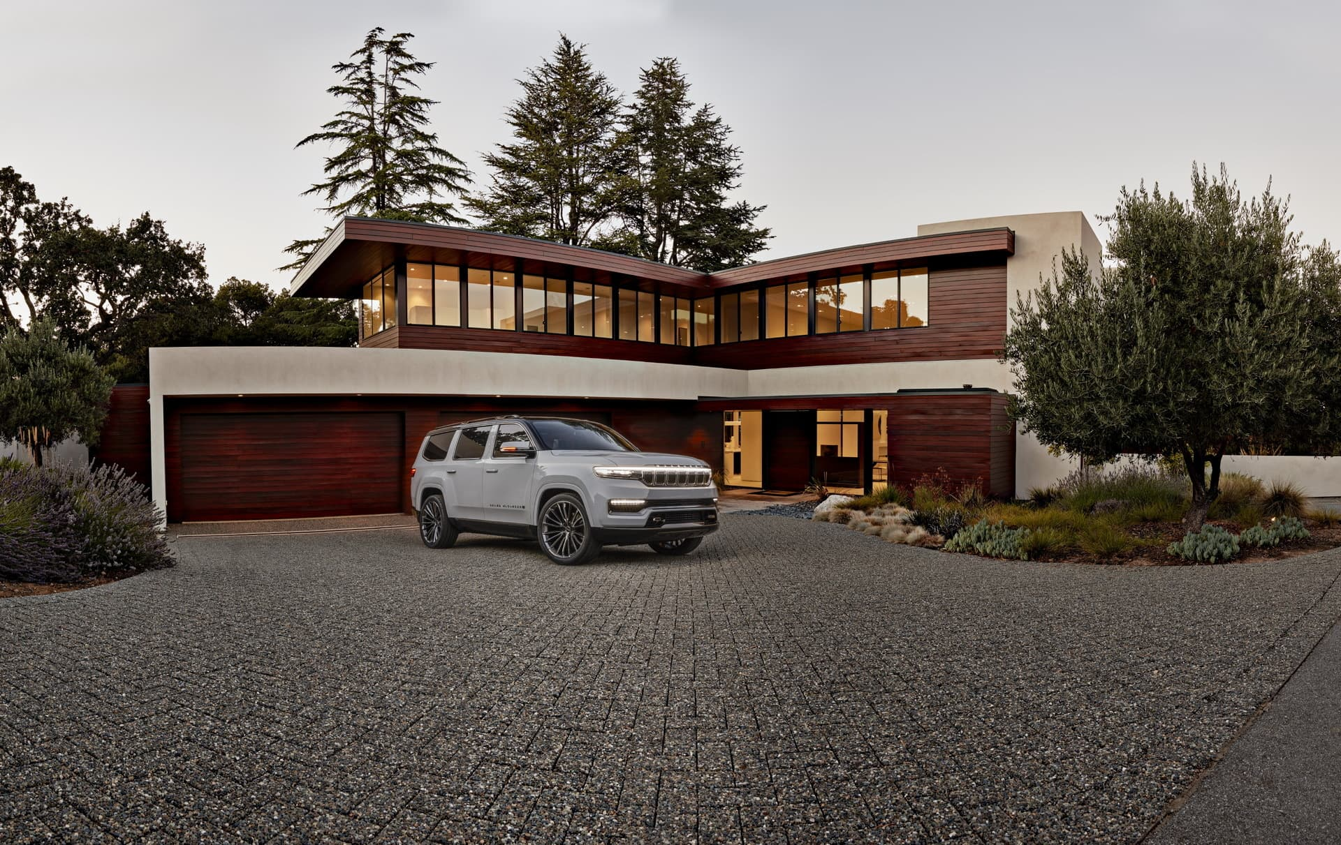 Jeep Wagoneer 2021 12