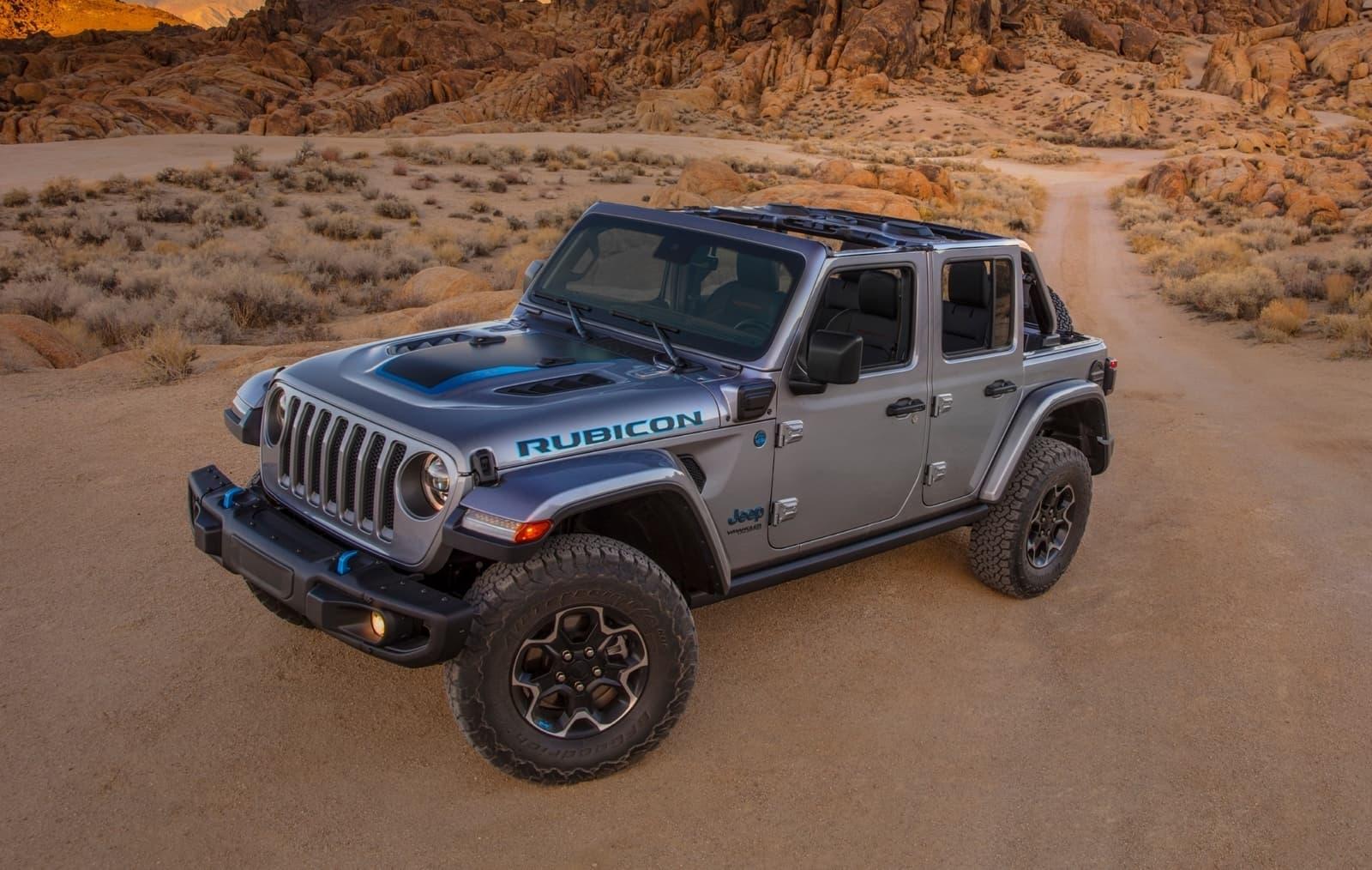 Jeep Wrangler 4xe Hibrido 2021 0820 001