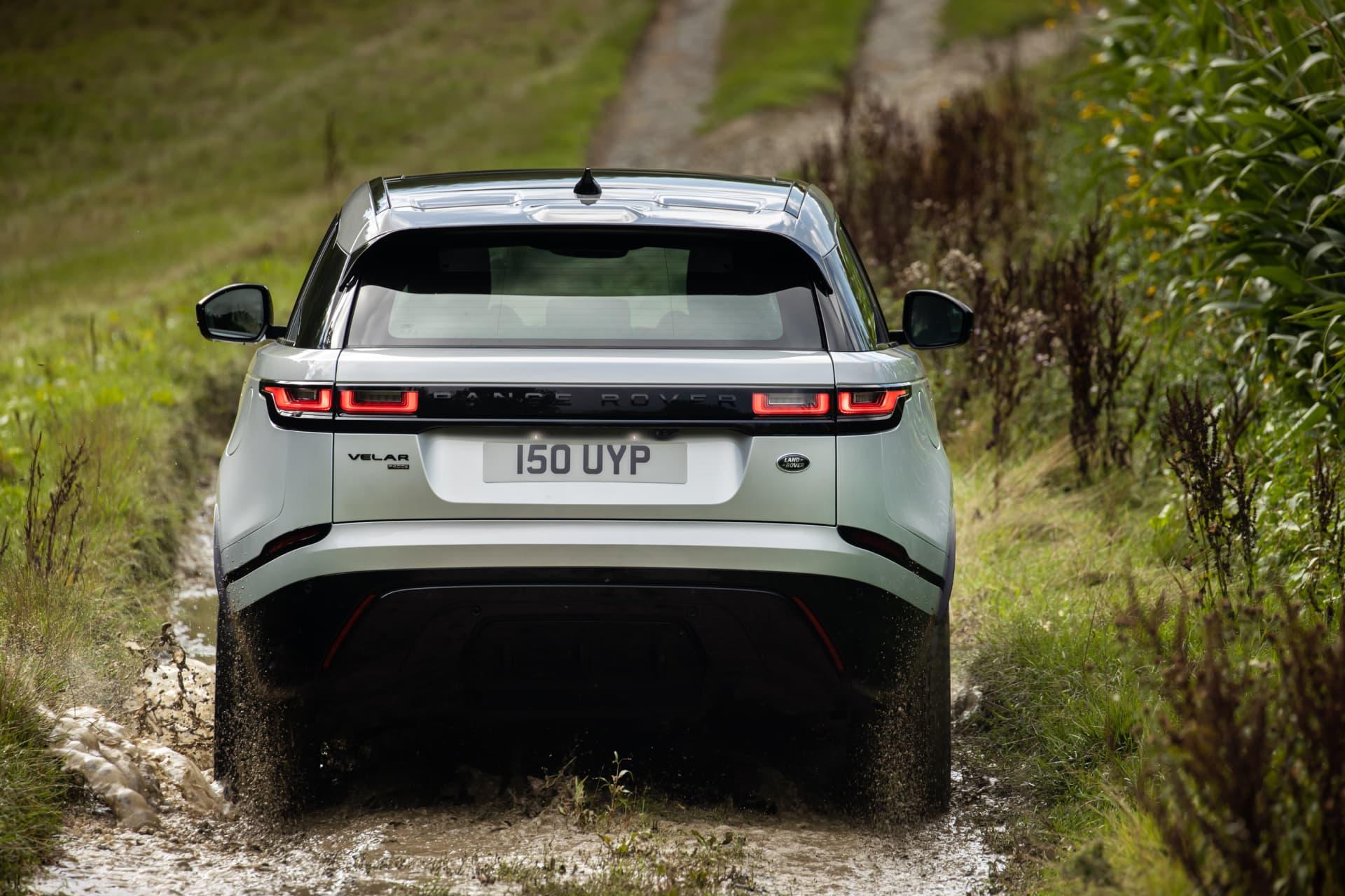 Land Rover Range Rover Velar Phev 2020 03