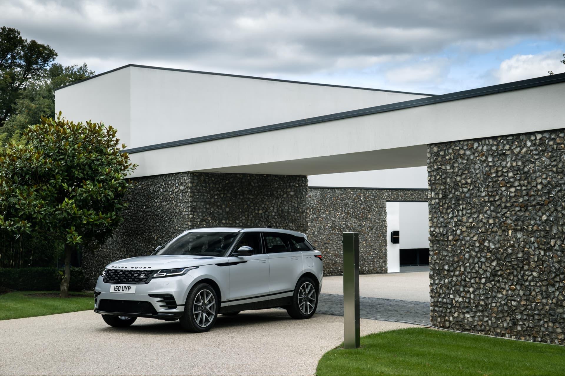 Land Rover Range Rover Velar Phev 2020 05