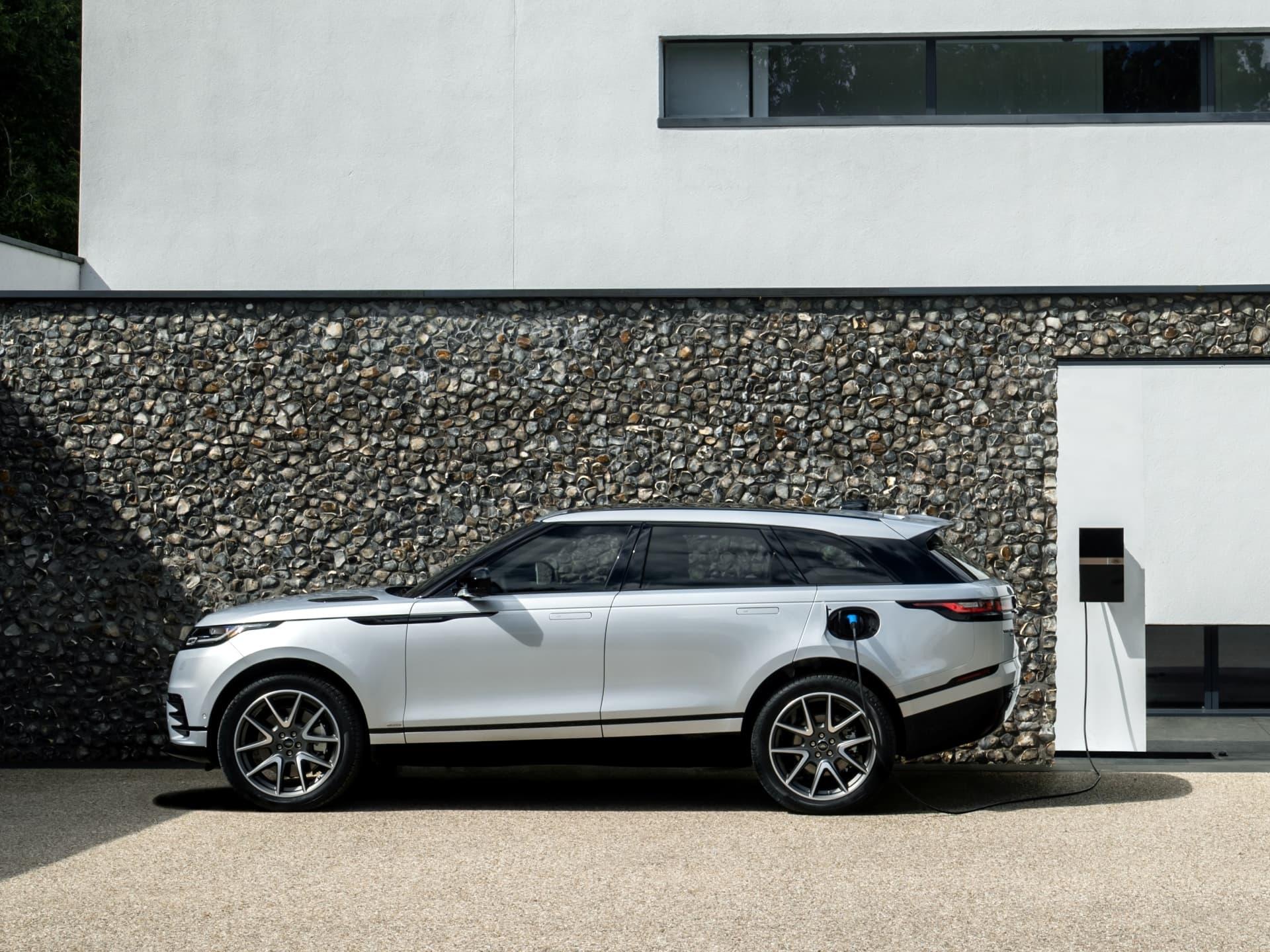 Land Rover Range Rover Velar Phev 2020 06