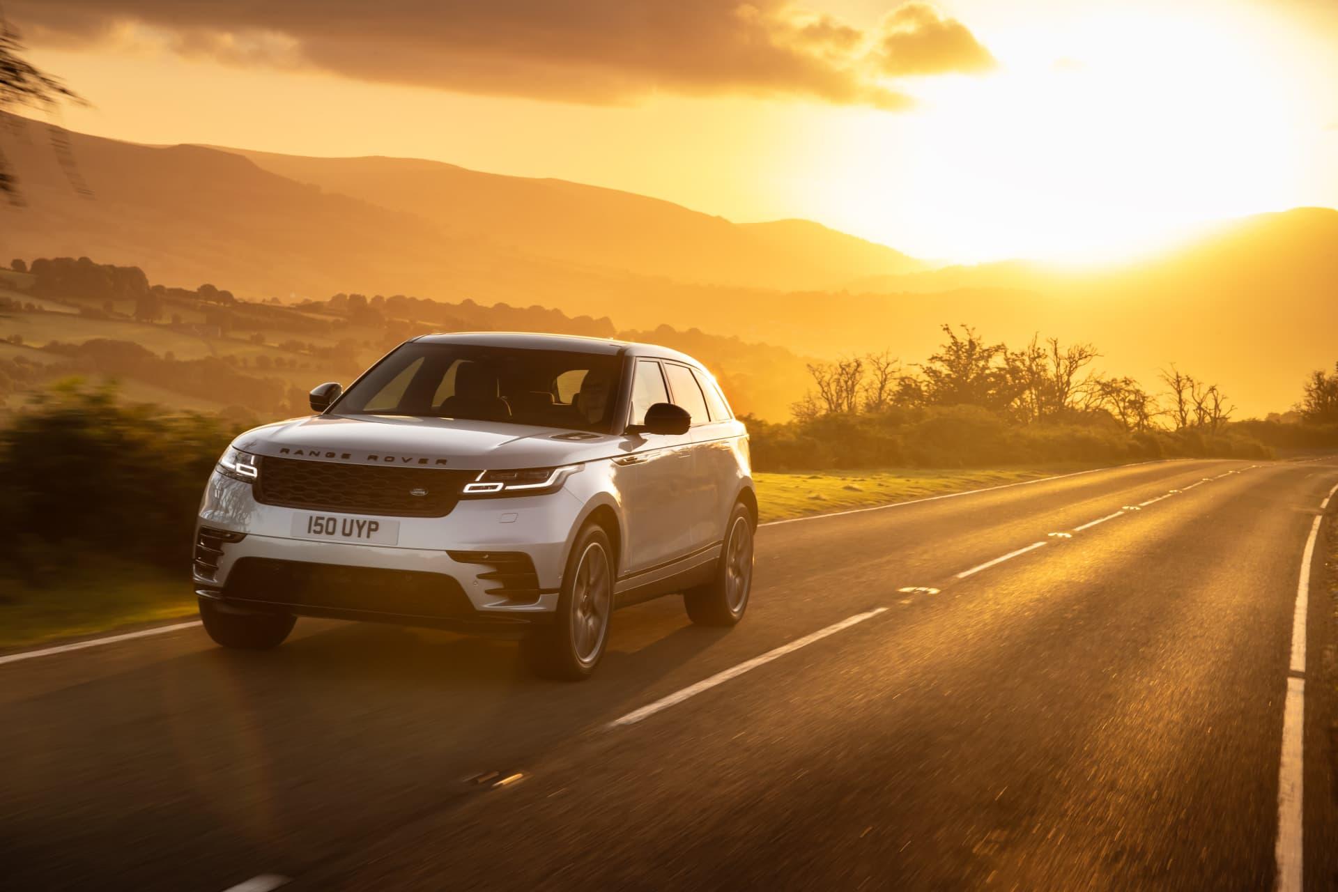 Land Rover Range Rover Velar Phev 2020 07