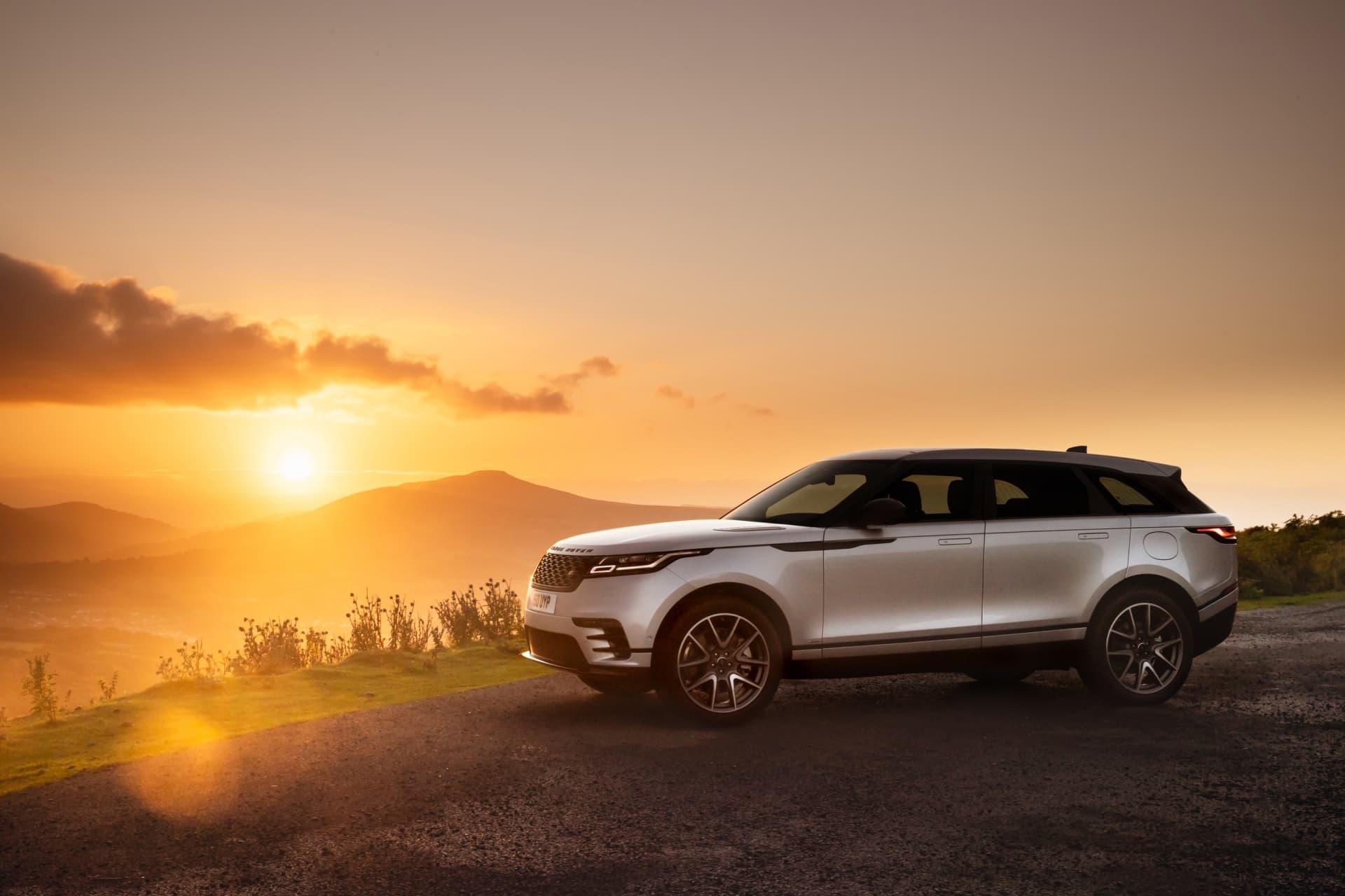 Land Rover Range Rover Velar Phev 2020 08