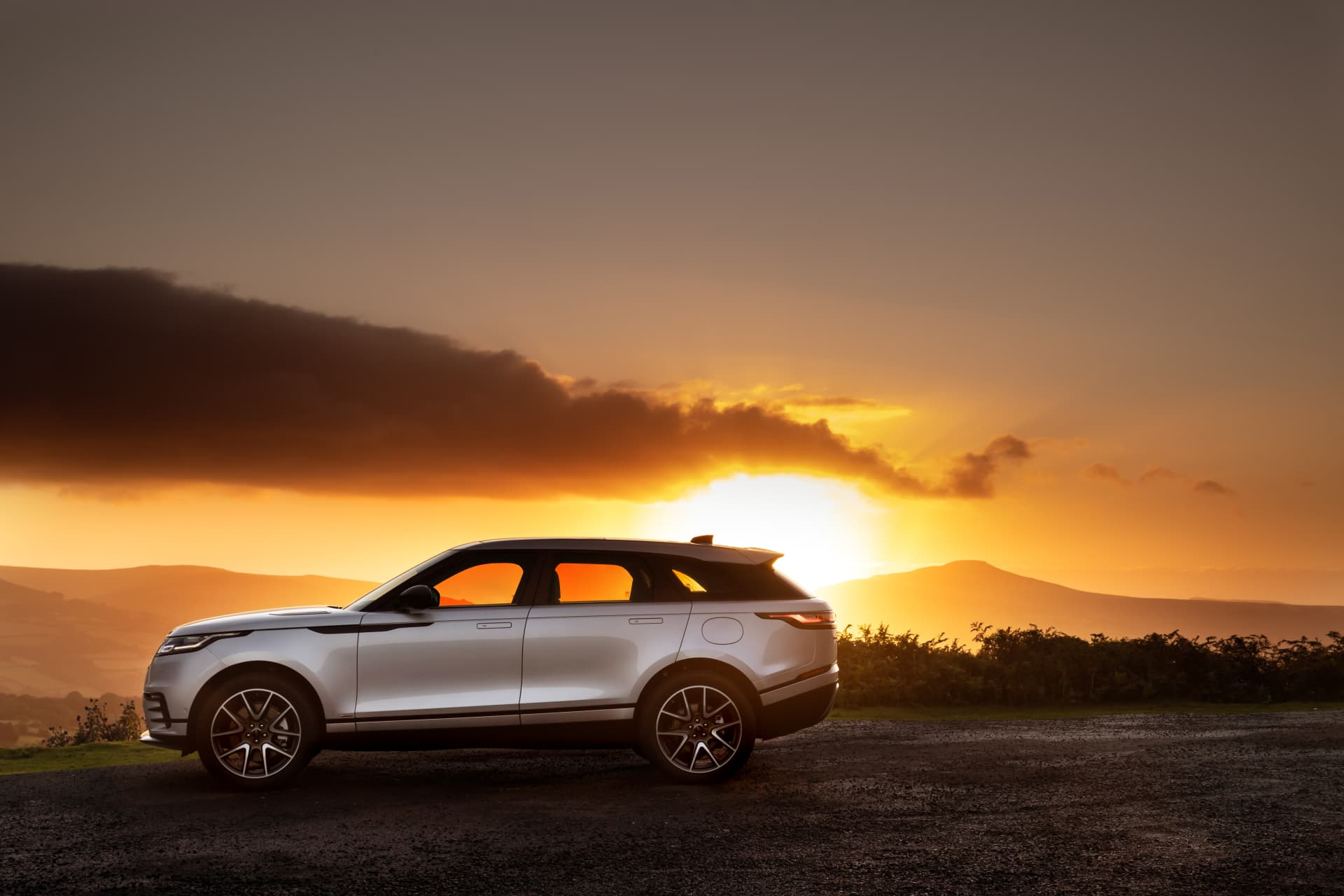Land Rover Range Rover Velar Phev 2020 09