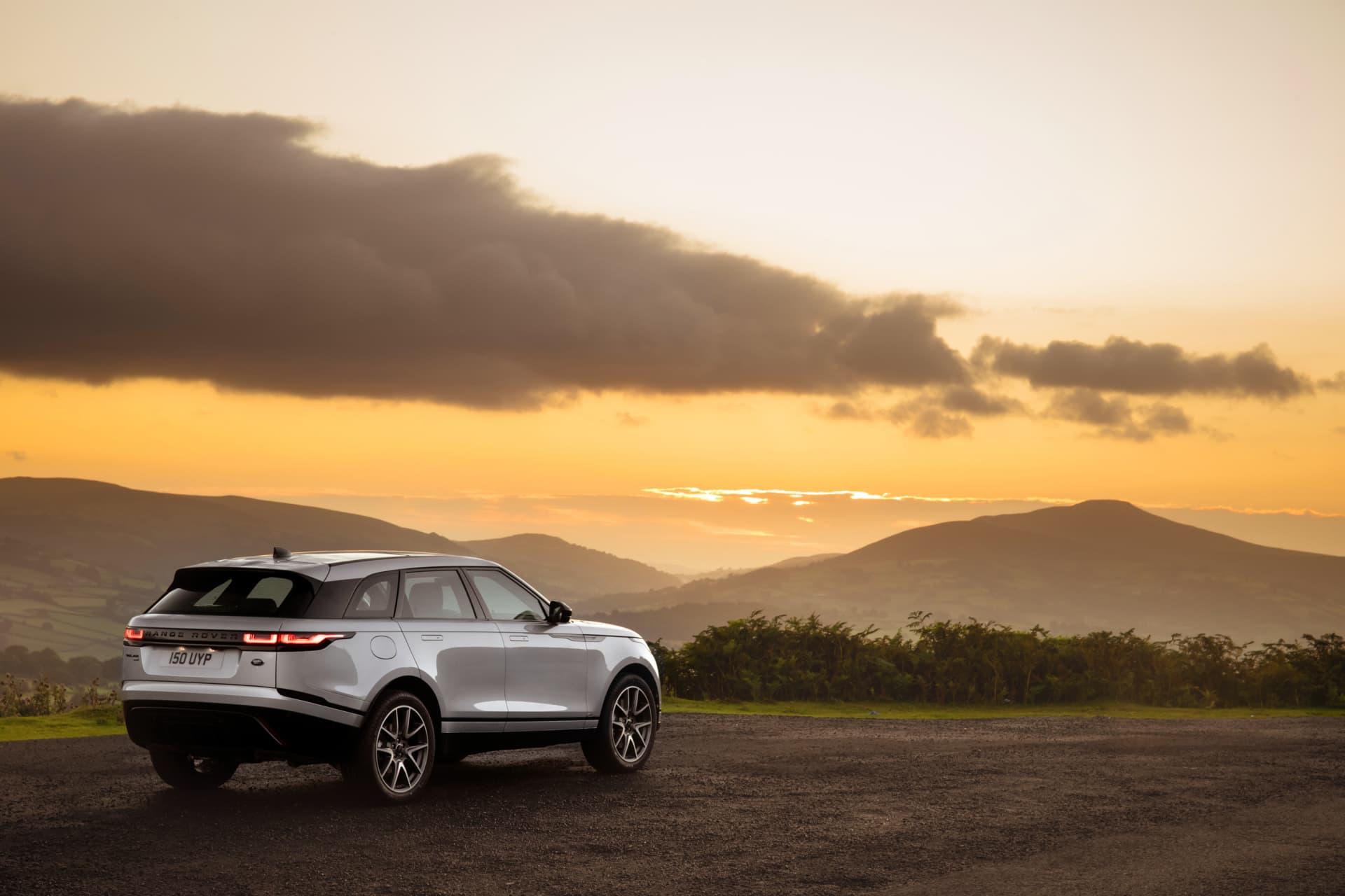 Land Rover Range Rover Velar Phev 2020 10