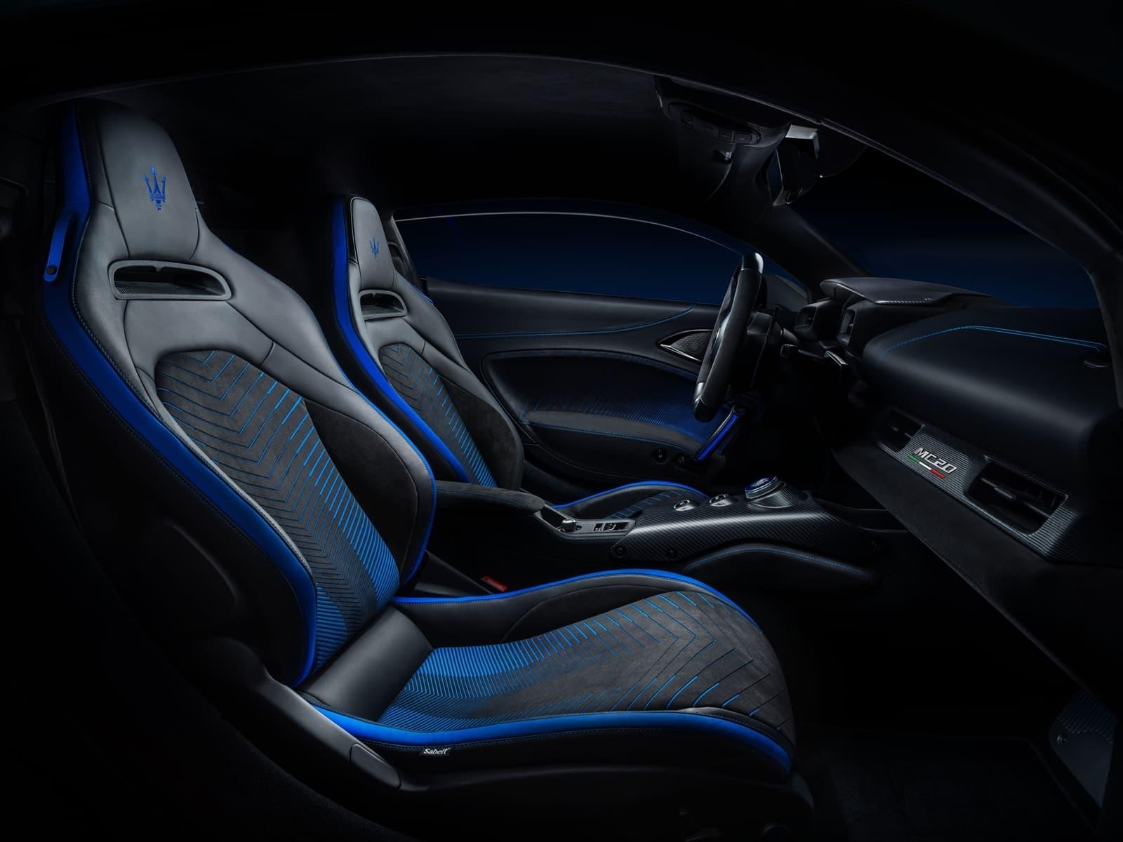 Maserati Mc20 0920 083