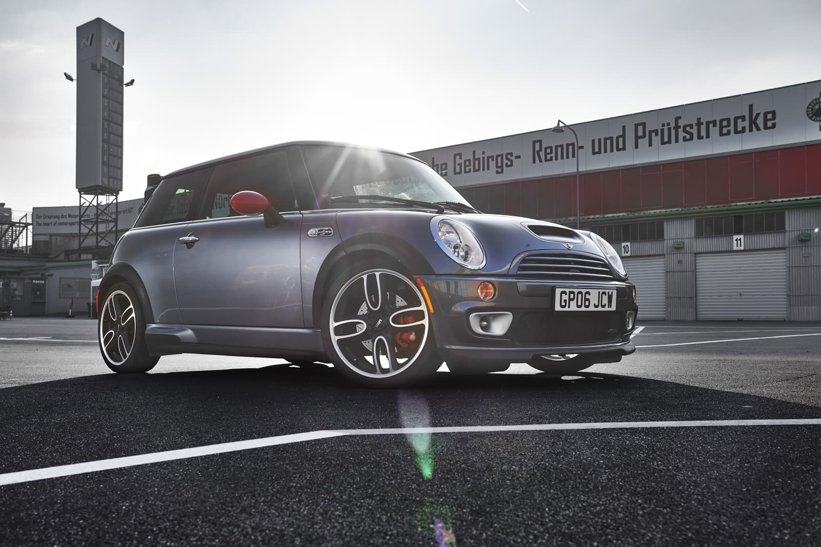 Mini John Cooper Works Gp 2020 0920 004