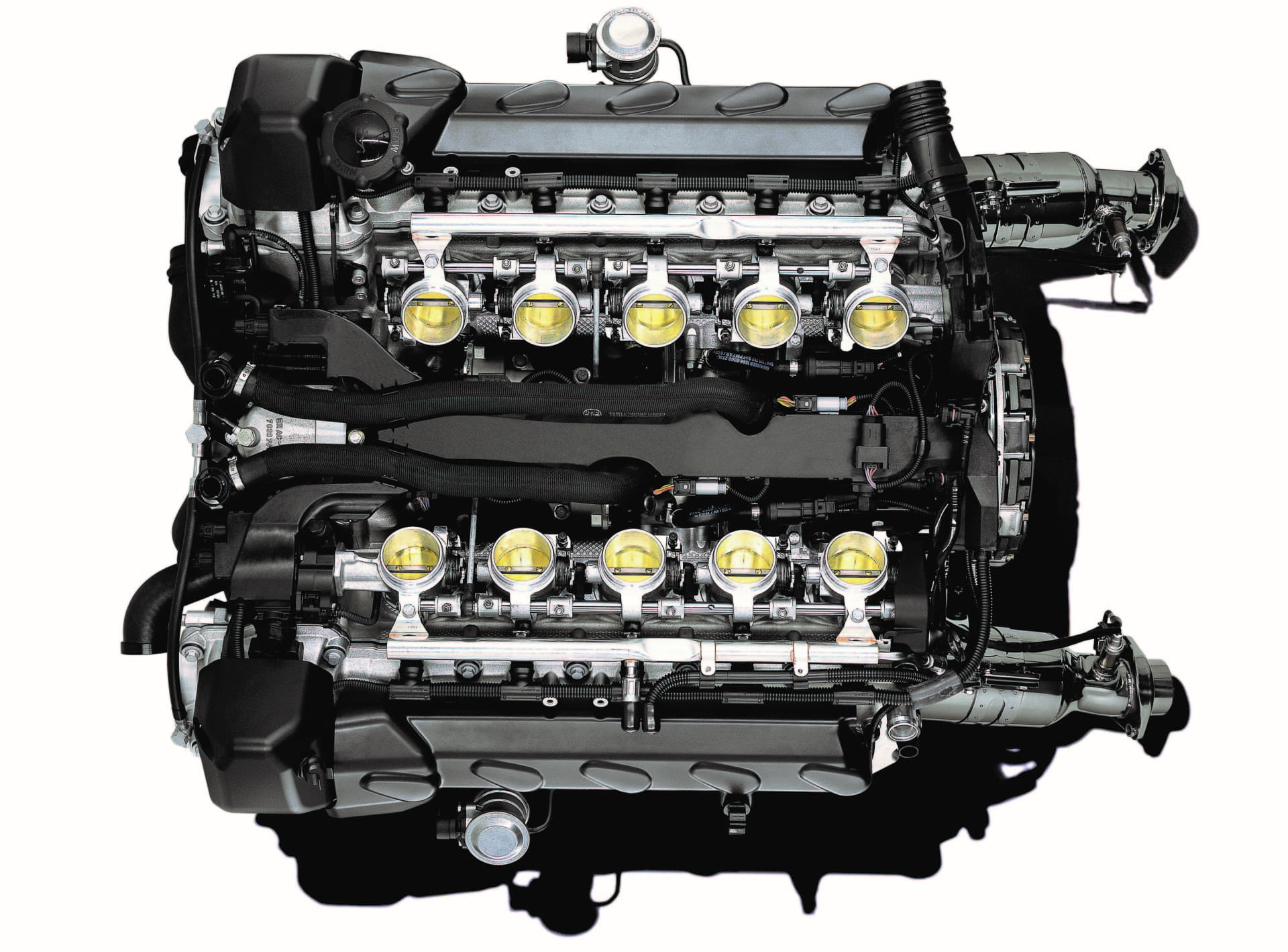 Rgb Od8f 015 Motor