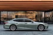 Gallería fotos de Lexus LS